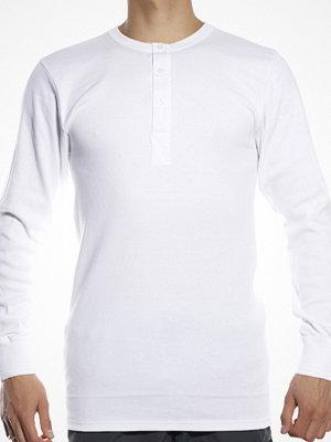 Resteröds Original Grandad Shirt White