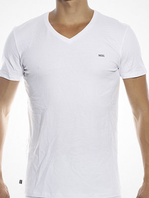 Diesel Michael V-neck T-shirt White