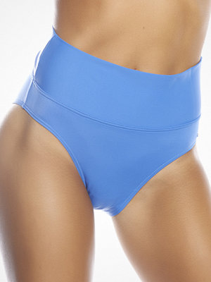 Abecita Alanya Folded Brief Blue