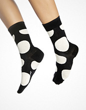 Strumpor - Happy Socks Jumbo Dot Sock Black