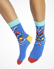 Strumpor - Happy Socks Kurbits Sock Blue