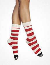 Strumpor - Happy Socks Stripe Sock Red