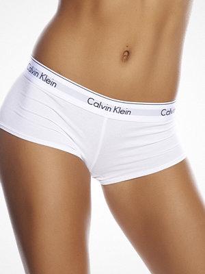 Calvin Klein Modern Cotton Boxer White