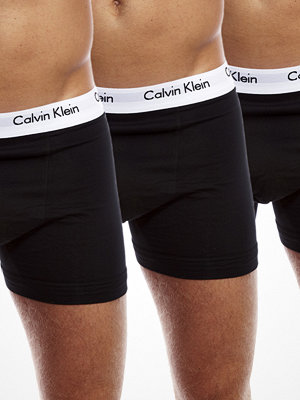 Calvin Klein 3-pack Boxer Black