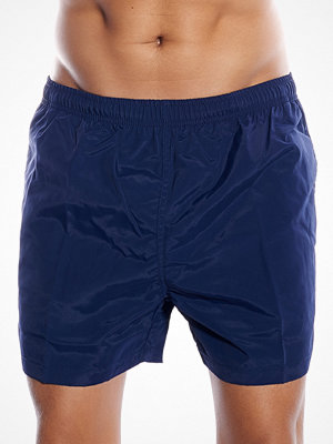 Jockey Swim Shorts Navy-2