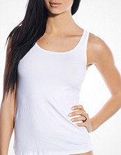 Linnen - Sloggi Basic Strap Top White