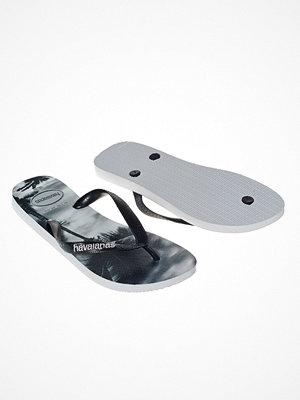Havaianas Hype Flip Flop Ice Grey