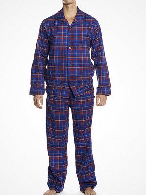 Polo Ralph Lauren Gift Box Pyjamas Set Clarence Plaid Navy
