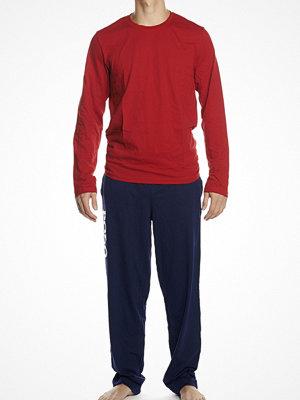 Polo Ralph Lauren Gift Box Pyjamas Set Ralph Red