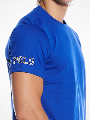 Polo Ralph Lauren Short Sleeve Crew T-shirt Pure Sapphire