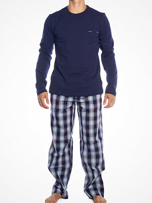 Jockey Pyjama Mix Navy