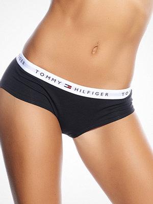 Tommy Hilfiger Iconic Cotton Shorty Black