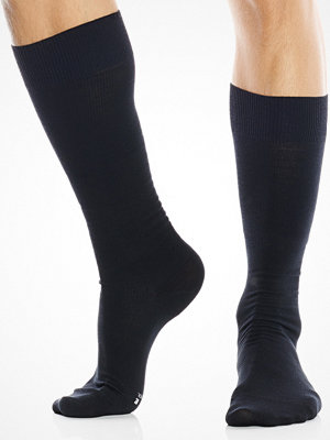 Falke Energizing Wool Sock Black