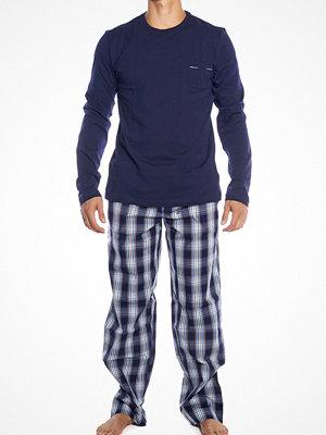 Jockey Pyjama Mix Navy Big