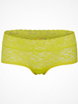 Björn Borg BB Love All Lace Hotpant Yellow