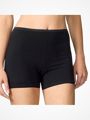 Calida Comfort Pants Short leg 25024 Black 992