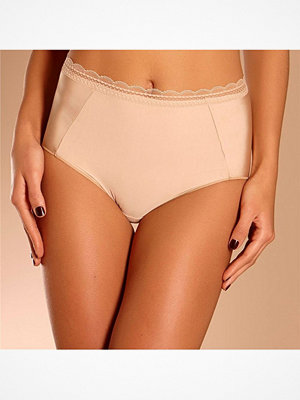 Trosor - Chantelle Soft Package High-Waisted Brief Skin