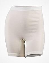 Damella Wool And Silk Shorts Vanilla