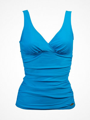 Damella Julianne Basic Tankini Turquoise