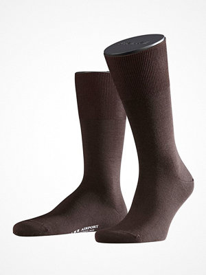 Falke Airport Sock Brown