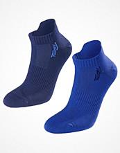 Pierre Robert 2-pack Low Cut Socks Men Navy/Blue