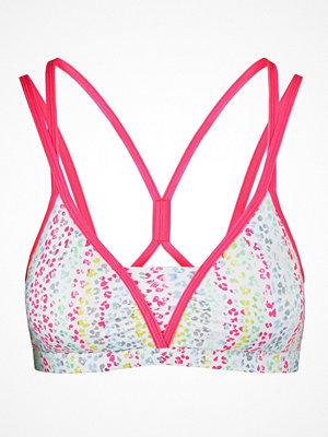 Röhnisch Julie Sport Top S16 Pink Pattern