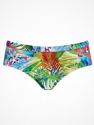 Sloggi Swim Vivid Brazil Hipster Pattern-2