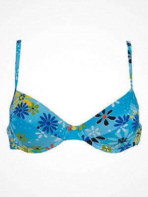 Sloggi Palau Bygel Bikini  Turquoise Patt