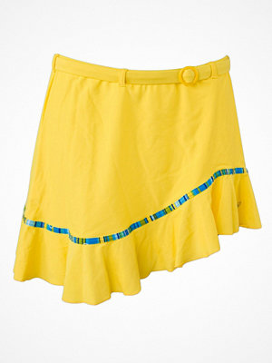 Sloggi Samoa Skirt Yellow