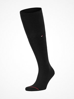 Tommy Hilfiger Tailored Madison Knee-high Socks  Black
