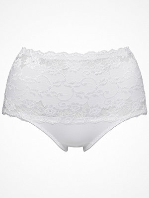Abecita Nancy Maxibrief White