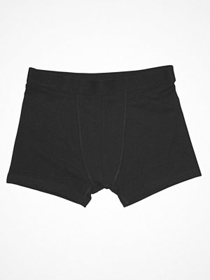 Bread and Boxers Boxer Brief Black