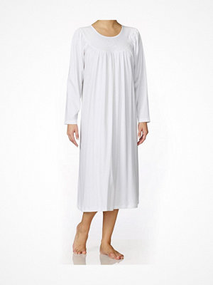 Calida Soft Cotton Nightshirt 33000 White White