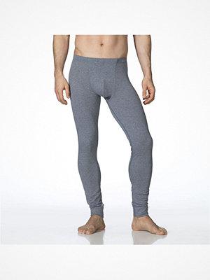 Calida Evolution Long Underwear Grey
