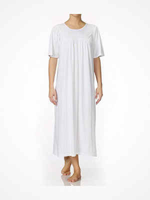 Calida Soft Cotton Nightshirt 34000 White White