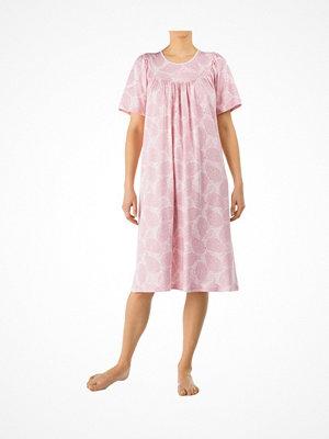 Calida Soft Cotton Nightdress Pink Pattern