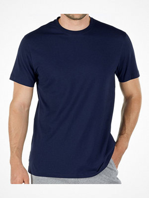 Calida Remix Basic T-shirt  Darkblue