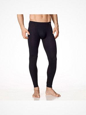Calida Evolution Long Underwear Black