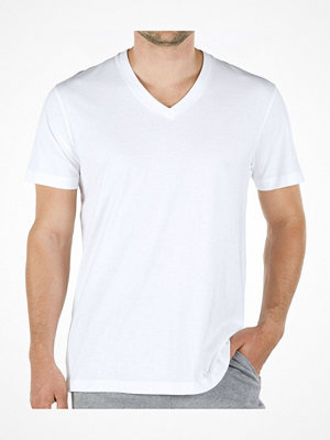 Calida Remix Basic V-shirt White