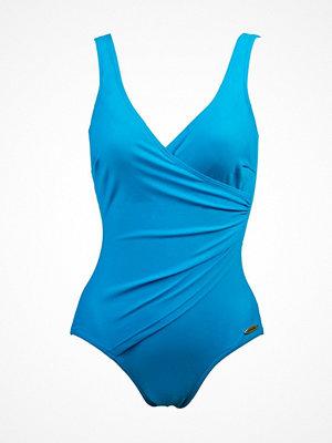 Damella Julia Swimsuit 36-50 Turquoise