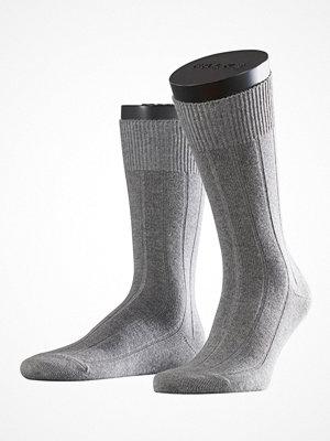 Falke Lhasa Rib Grey