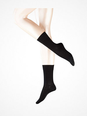 Falke Women Sensitive London Black