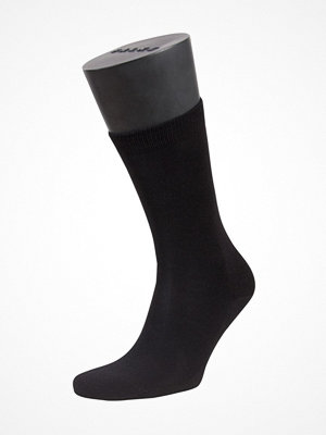 Strumpor - Falke Family Woman Black