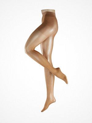 Strumpbyxor - Falke Women Leg Vitalizer 20 Powder