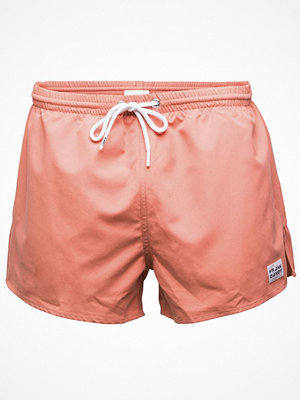 Frank Dandy Breeze Swim Shorts Coral