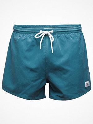 Frank Dandy Breeze Swim Shorts Dove blue