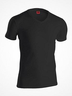 JBS Basic 13720 T-shirt V-neck Black