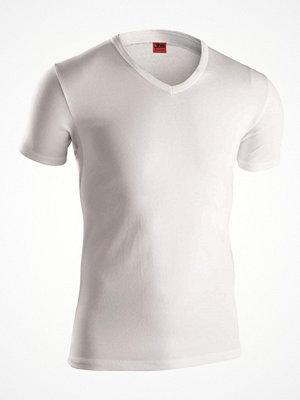 JBS Basic 13720 T-shirt V-neck White