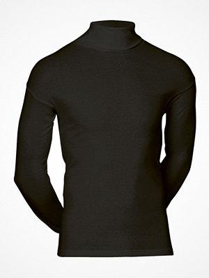 JBS Classic Roll Neck Long Sleeve Black