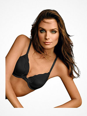 Maidenform Comfort Devotion Coverage Bra Black